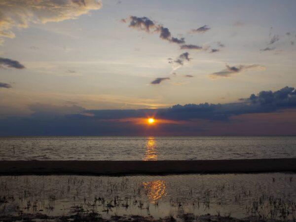 Озеро Чаны — неизвестный курорт Новосибирской области